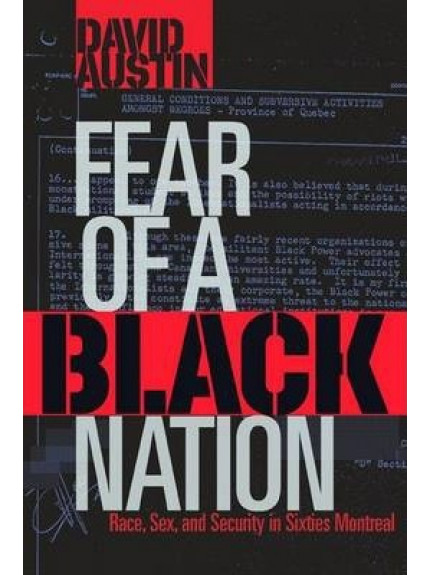 Fear of a Black Nation: Race, Sex, and Security in Sixties