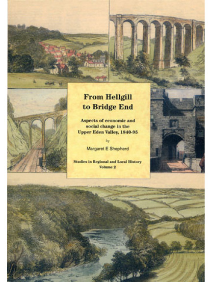 From Hellgill to Bridge End