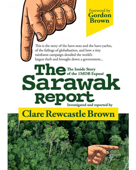 Sarawak Report, The