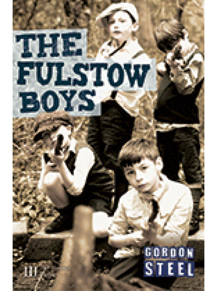 The Fulstow Boys - isbn 9780856763809