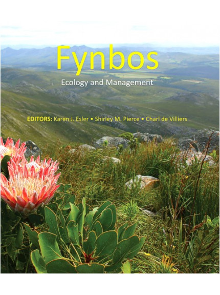Fynbos: Ecology and Management            n