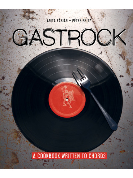 Gastrock Cookbook, The