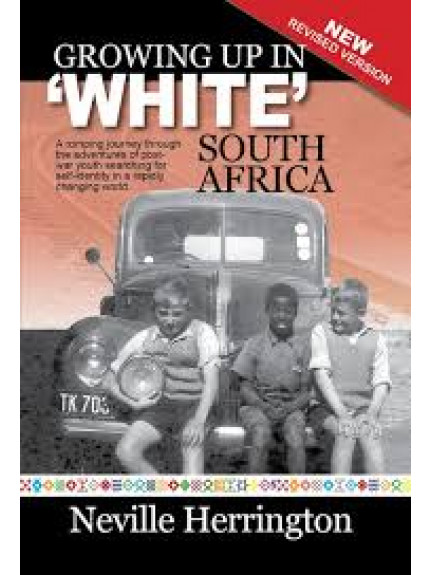 Growing Up in 'White' South Africa