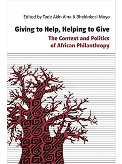 Giving to Help, Helping to Give