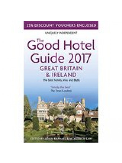 Good Hotel Guide 2017, The