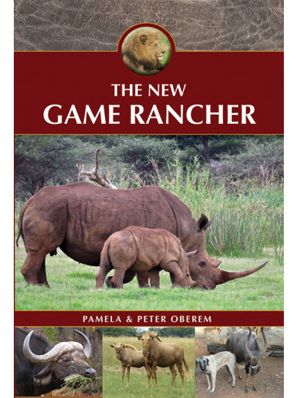 New Game Rancher, The