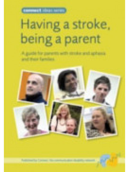 Having a Stroke Being a Parent