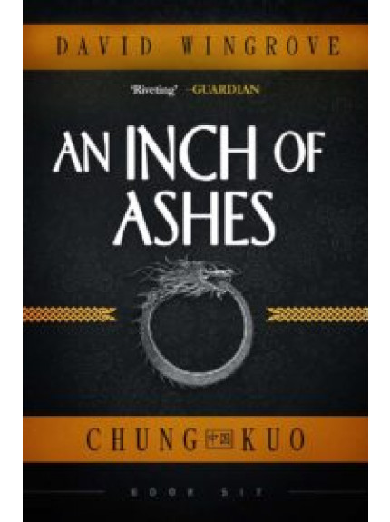 Inch of Ashes, An