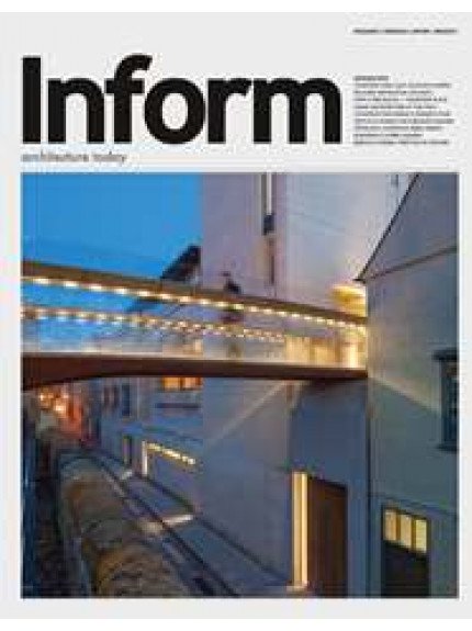 Inform - Architecture Today