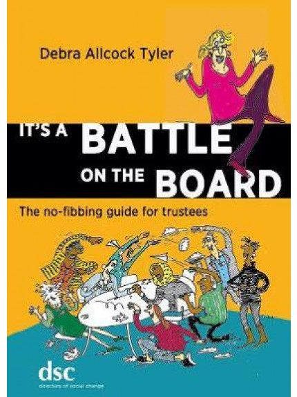 It's a Battle on the Board (1st Edition)