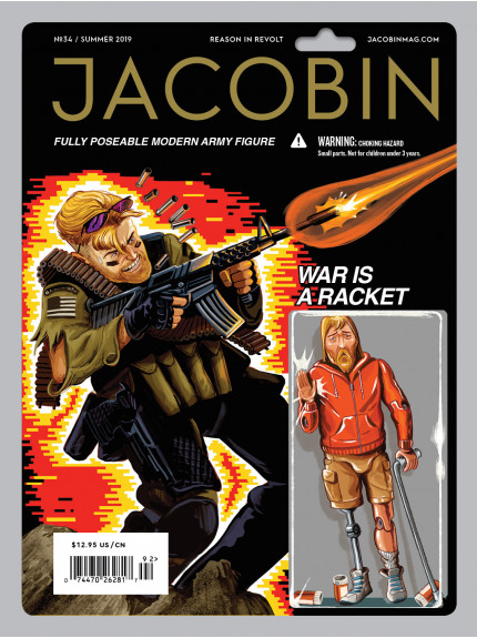 Jacobin 34 Summer 2019