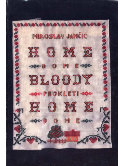 Home Bloody Home