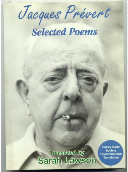 Jacques Prevert: Selected Poems