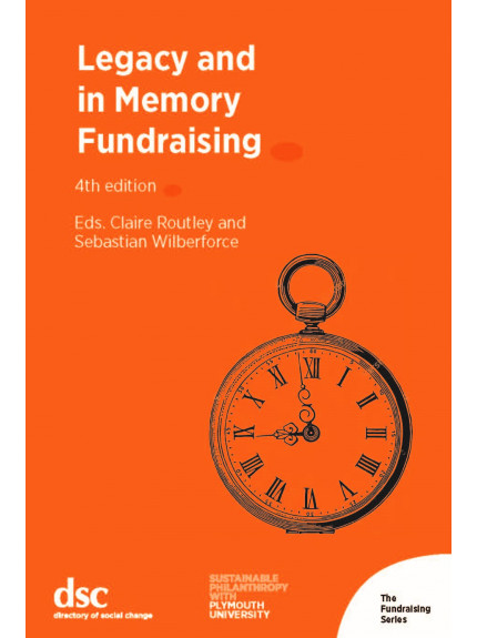 Legacy and In-Memory Fundraising 4th Edition