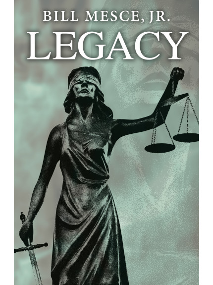 Legacy: A DiMarchese Case File