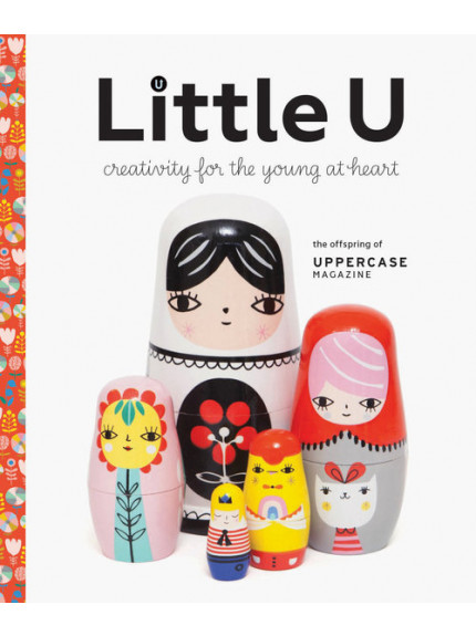 Little U 01 Summer 2018