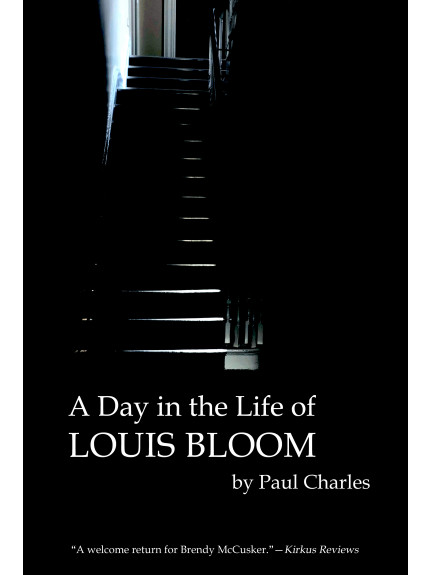 Day in the Life ISBN of Louis Bloom ISBN 9780802313621