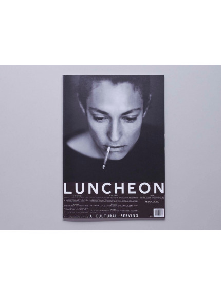 Luncheon magazine 4 Autumn Winter 2017- 2018