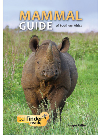 Mammal Guide of Southern Africa, The