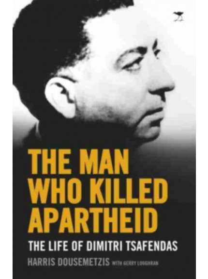 Man Who Killed Apartheid, The