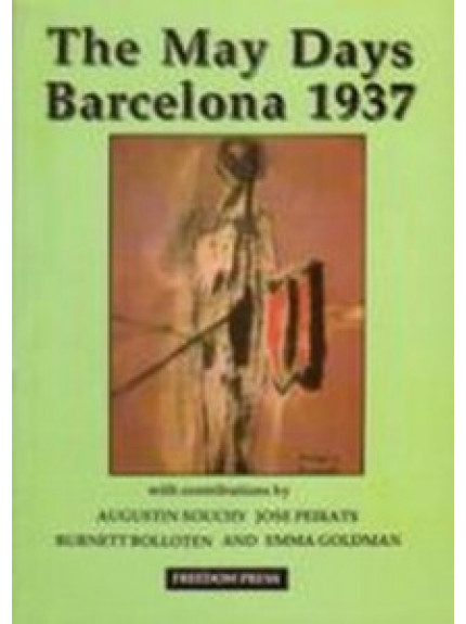 May Days, The: Barcelona 1937
