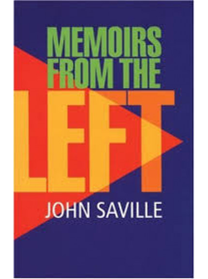 Memoirs From The Left