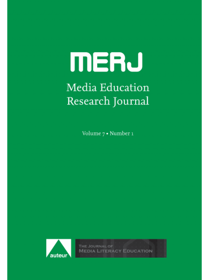 MERJ [Media Education Research Journal]