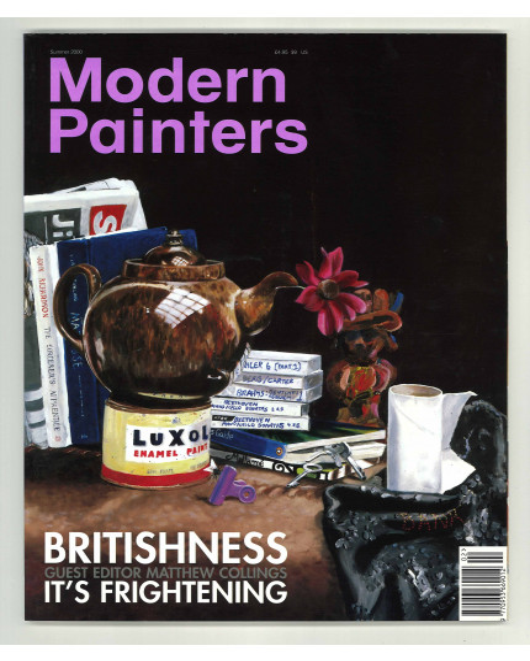 Modern Painters 000 13/2 Summer 2000 XIII/2