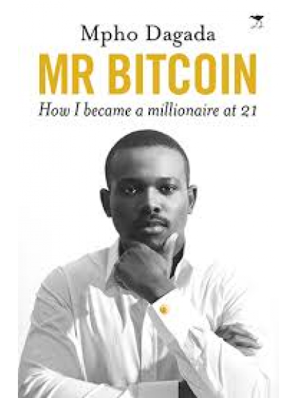 Mr Bitcoin: How I Became a Millionair at 21