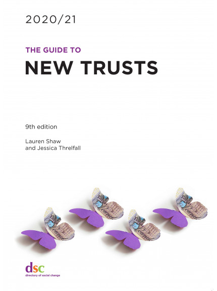 Guide to New Trusts 2020/21 9th Edition
