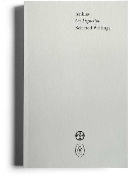 On Depiction: Selected Writings on Art