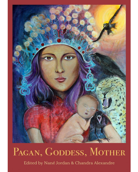 Pagan, Goddess, Mother