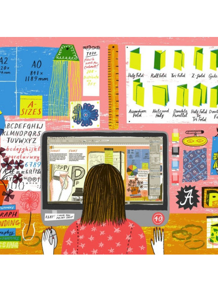 Print Shop, The: A Celebration of Print and 40 years of