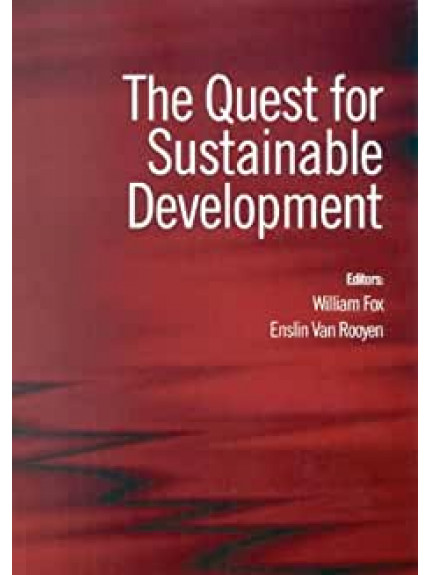 Quest for Sustainable Development, The