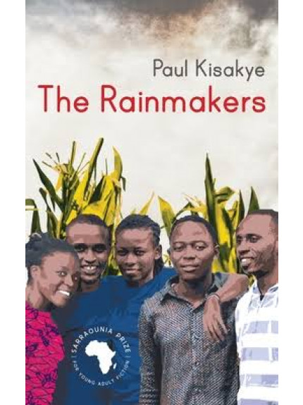 Rainmakers, The