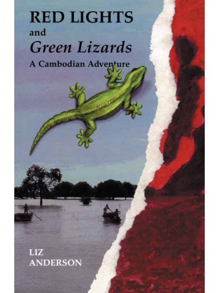 Red Lights And Green Lizards: 3rd Edition 2008