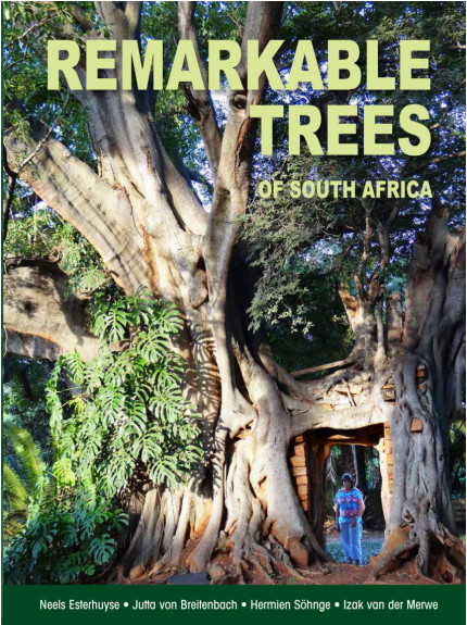 Remarkable Trees of South Africa