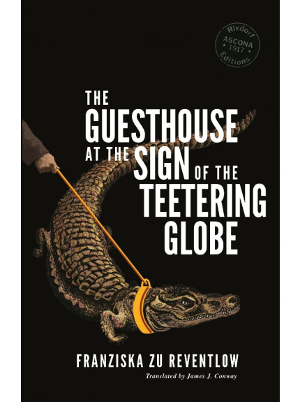 Guesthouse at the Sign of the Teetering Globe, The