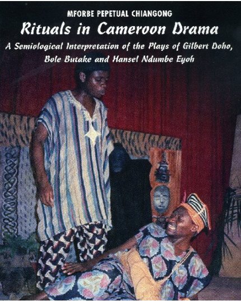 Rituals in Cameroon Drama