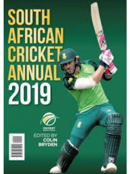 South Africa Cricket Annual 2019