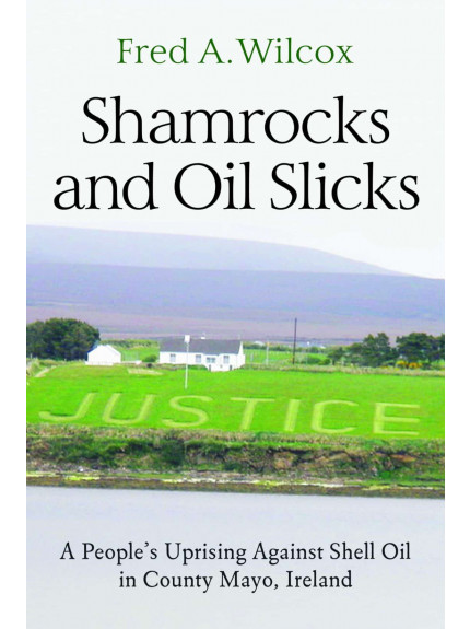 Shamrocks and Oil Slicks