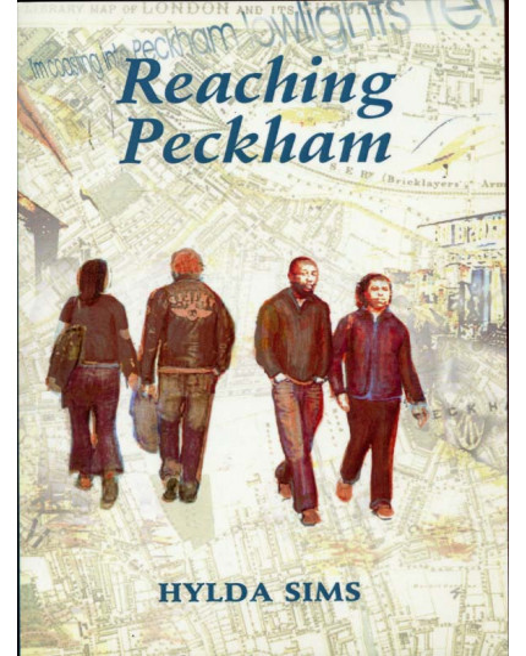 Reaching Peckham [CD]