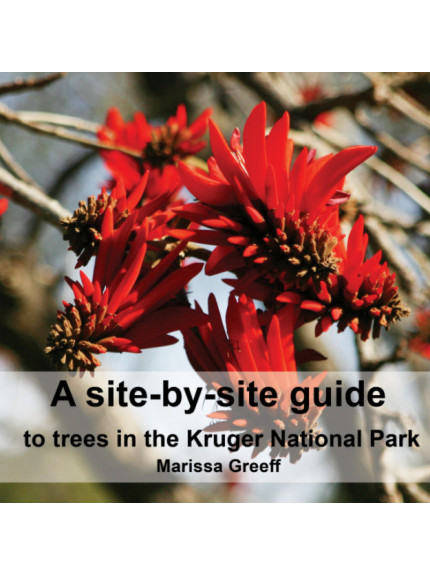 Site-by-site guide to trees in the Kruger National Park, A