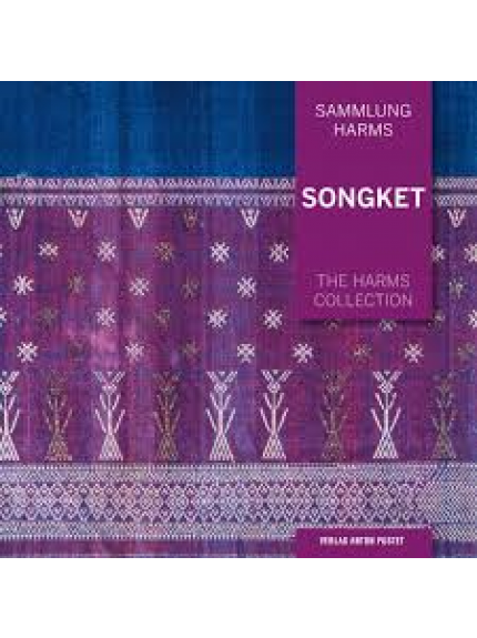 Songket- The Harms Collection [GERMAN/ENGLISH]
