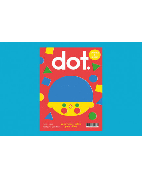 Spanish DOT Magazine