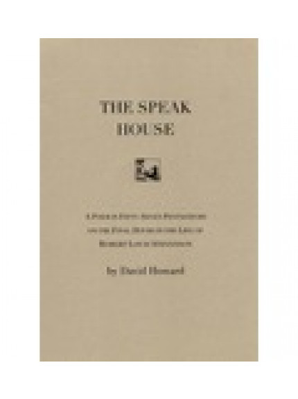 The Speak House