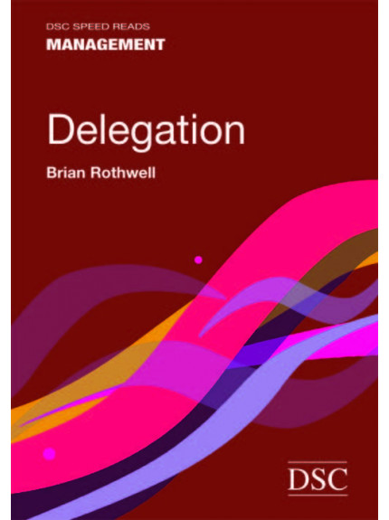 Delegation - Speed Reads