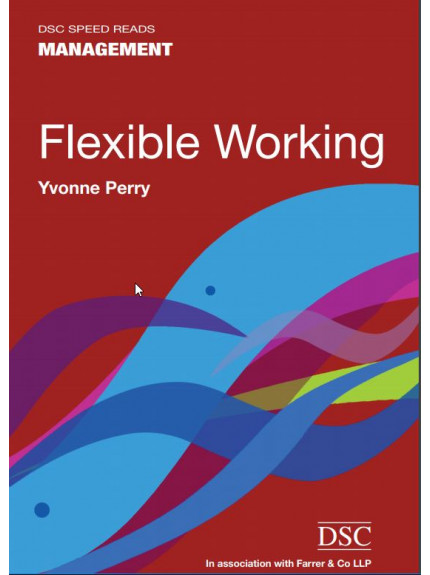 Flexible Working - Speed Reads