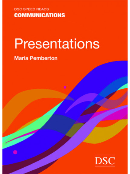 Presentations - Speed Reads