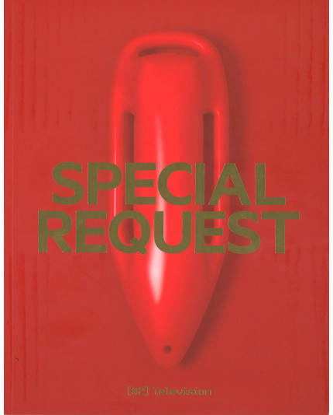 Special Request 02 June 2017